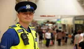 Hampshire_PCSO