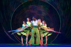 Wonderland is at New Theatre Oxford until 25th February.