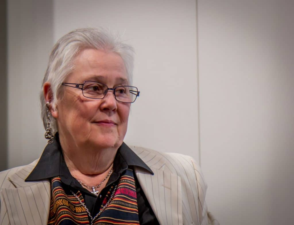 Sue Sanders