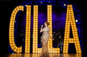 Kara as Cilla at Liverpool Empire © Matt Martin