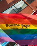 Bourne Free