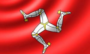 Isle-of-Man-flag