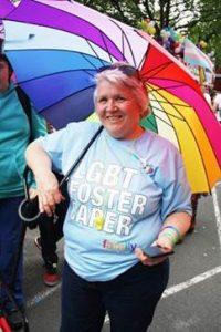 New Family Social Foster Carer