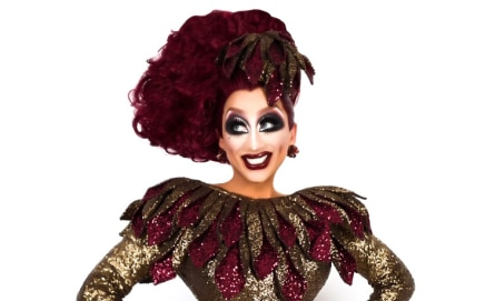 "Bianca Del Rio: ""Anything is possible in America"""