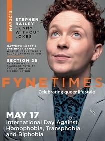 Fyne Times May 18