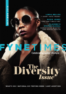 Fyne Diversity