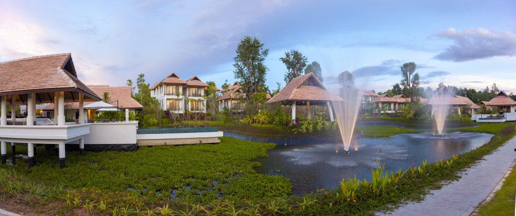 Resort12 panorama view