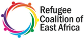 Refugee Coalition of East Africa Logo
