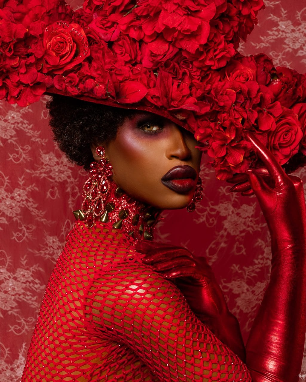 Shea Couleé Comes to DragWorld