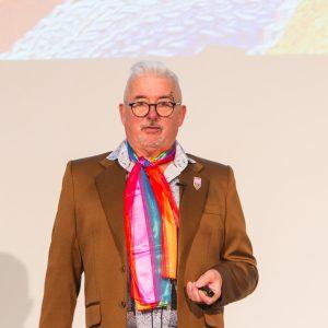 Steve Boyce, Schools Out chair of trustees