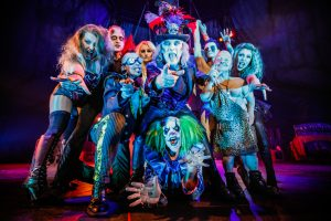 Circus of Horrors image